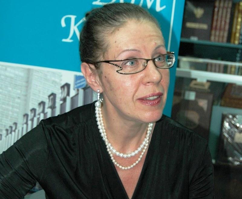 Маринина устроила квест, отправив молодежь в СССР