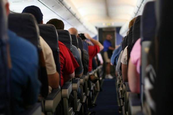 СК завел дело после надругательства над школьницей на борту самолета «Новосибирск-Москва»