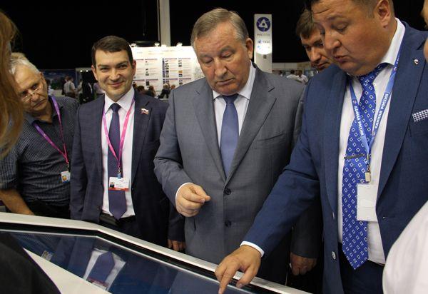 «Ростелеком» на «Технопроме» представил комплексные ИКТ-решения для «Умного региона»