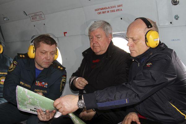 Новосибирскавтодору предписали срочно навести лоск на Чуйском тракте — полпред поедет