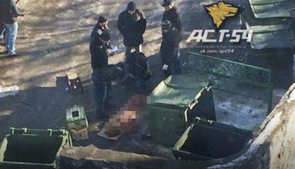 Новосибирец, расчленивший жену и спрятавший ее тело в мусорных баках, ответит перед судом