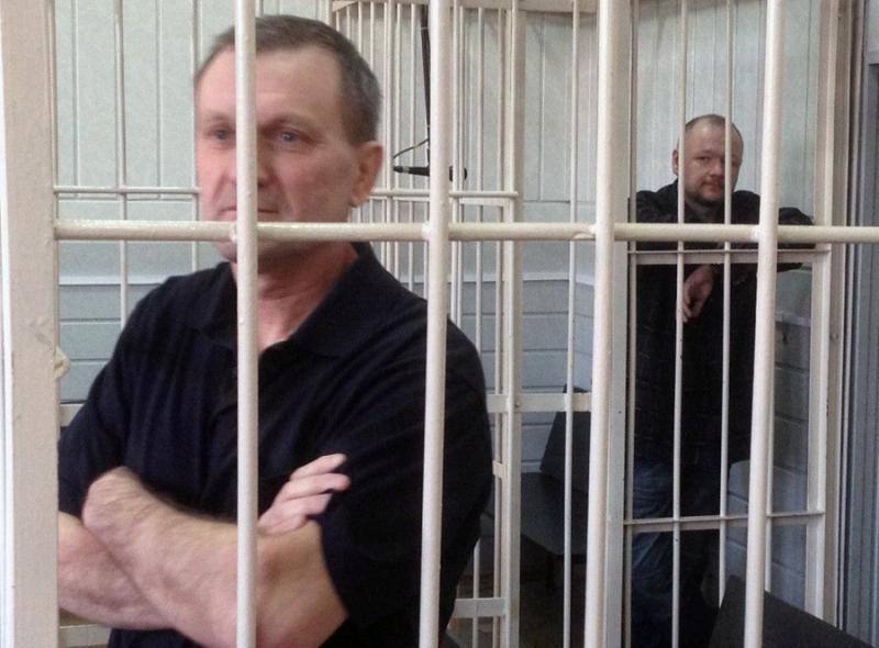 """В Новосибирске вынесли приговор активистам запрещенной """"Артподготовки"""""""
