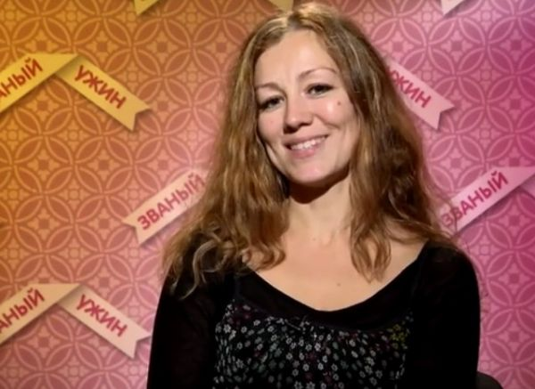 Алеся из Новосибирска настроена на победу в телепроекте РЕН ТВ «Званый ужин»