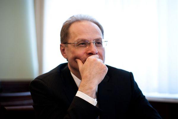 Бывший губернатор НСО Василий Юрченко допросил Виктора Толоконского по своему делу