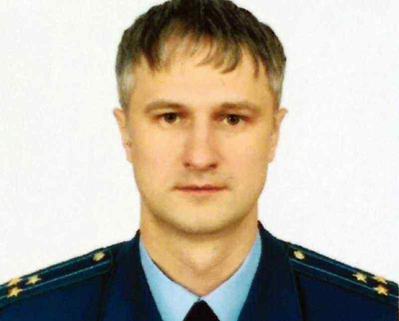 Экс-прокурор Новосибирска Денис Ференец обжаловал арест