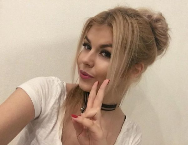 От «Холостяка» - к «Плейбою»: блондинка из Тогучина снялась в журнале для мужчин
