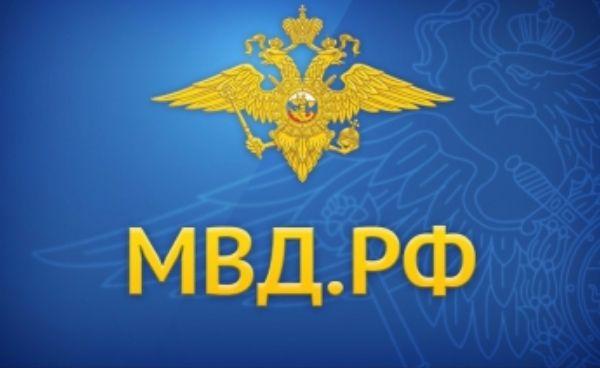 Сайт МВД 12 июня переехал в кириллический домен