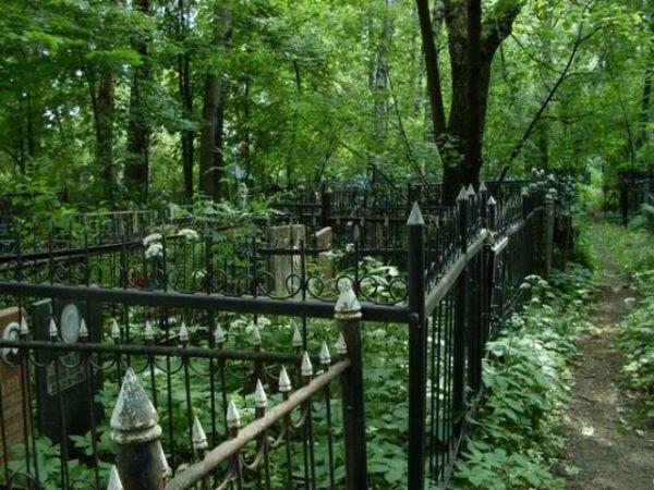 Клининговые компании три года «чистили» бюджет Новосибирска вместо кладбищ