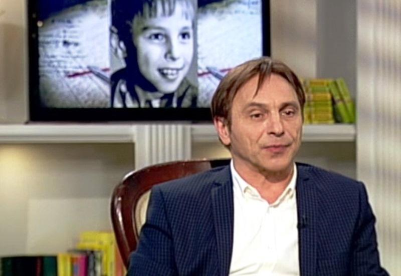 Как Буратино нашел пистолет: неизвестные истории Дмитрия Иосифова