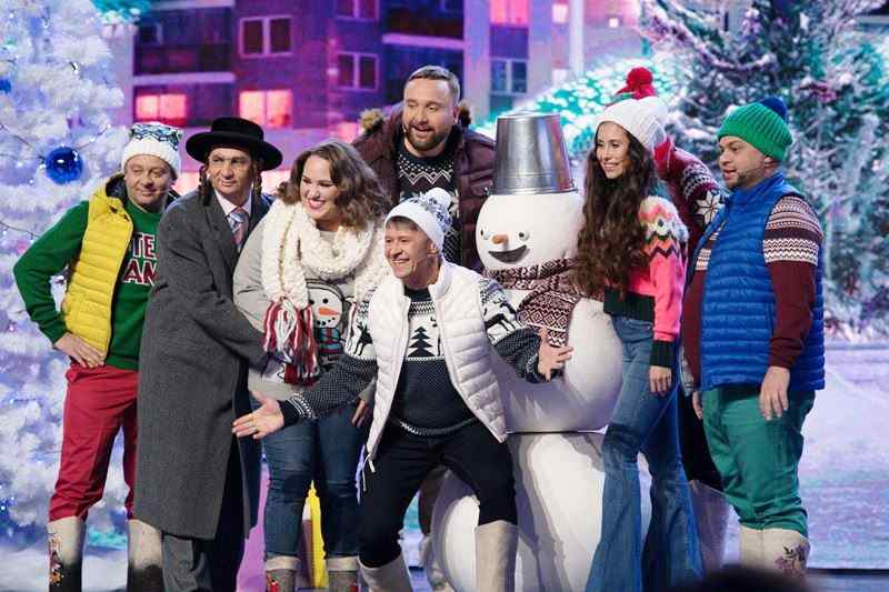 Не Путин, а… Ленин поздравит зрителей СТС с Новым годом