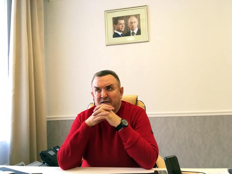 Валерий Ильенко: В выборах в первую очередь должен участвовать здравый смысл