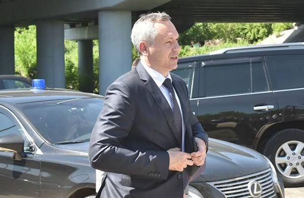 Ответ губернатора совпал с нашим мнением, дождемся ответа депутатов Госдумы