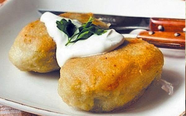 Картофельный интернационал