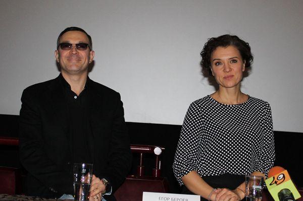 «В Новосибирске надо открыть сто театров, и все актеры будут при работе»