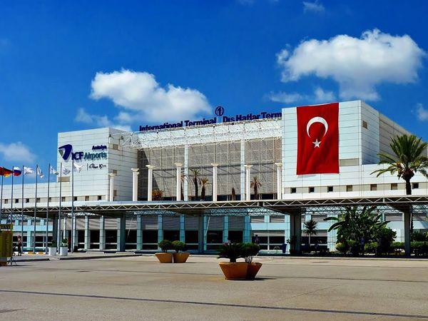 """Первый рейс из Новосибирска в Анталью отправится спустя месяц после российско-турецкой """"оттепели"""""""