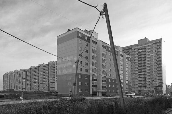 Застройщику Акатуйского жилмассива в Новосибирске самобанкротство приписали по ошибке