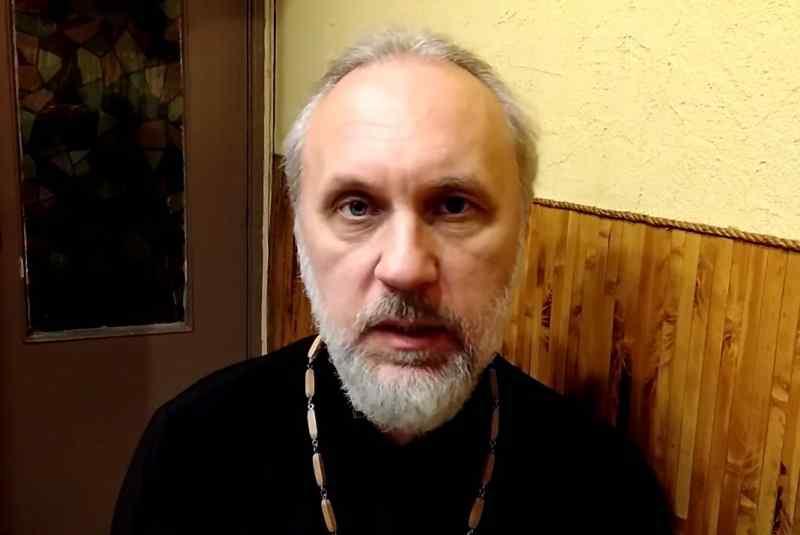 Иеромонах подал в суд на новосибирского митрополита Никодима