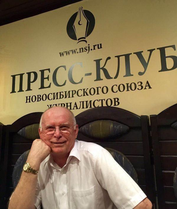 Владимир Лантух: Пациента нужно приветствовать улыбкой