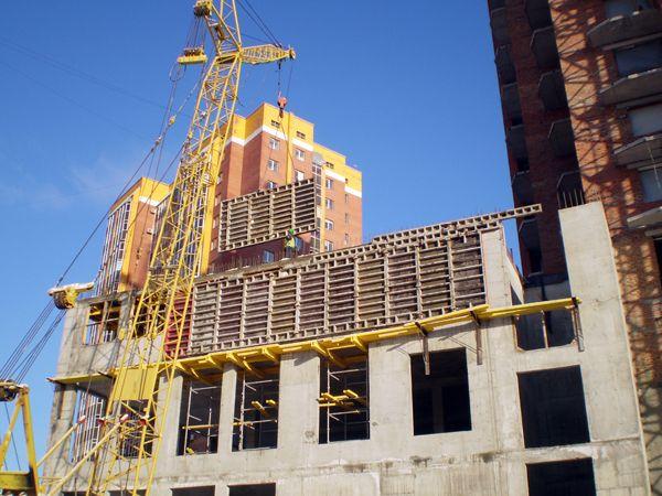 Эпоха неизменности строительного рынка канула в лету