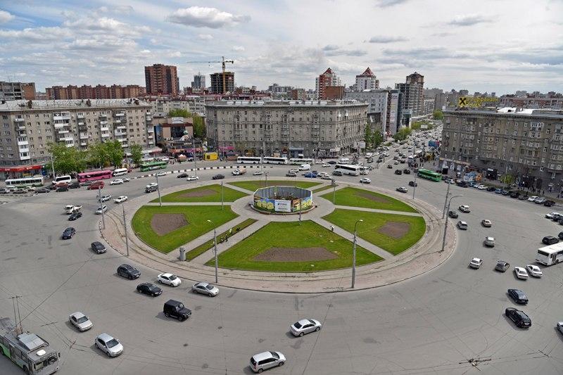 Почти как Донецк, или Что думают иностранцы о Новосибирске