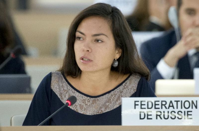 Чистоплотная публицистика о российской дипломатии