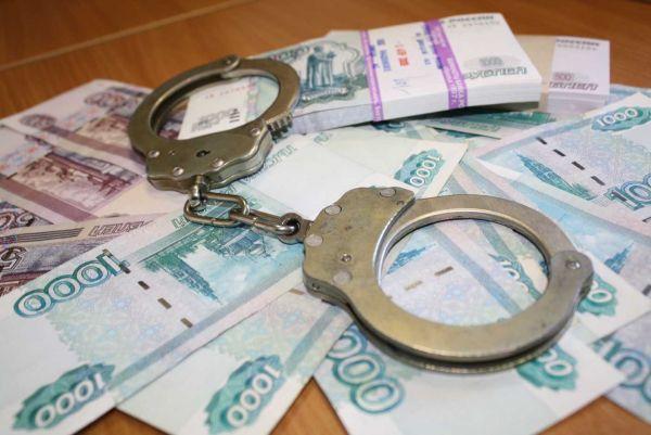 Директор филиала «Оборонлеса» ответит за растрату 128 тысяч рублей из федерального бюджета