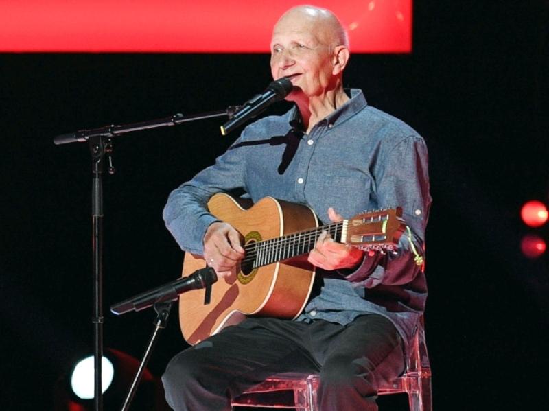81-летнего Стругальского из пенсионного «Голоса» ждет новый приз