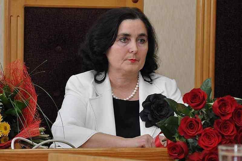 Экс-председатель облсуда проиграла Верховный суд