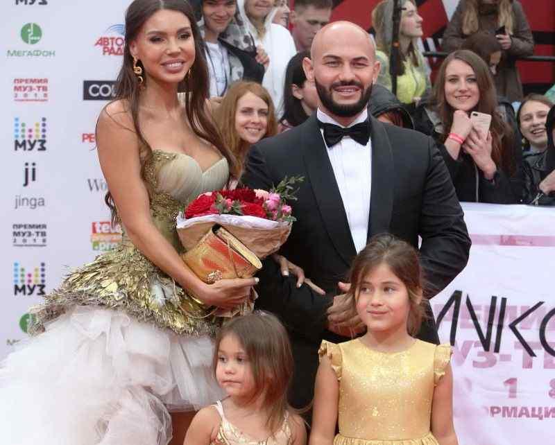 Джиган хочет стать отцом мальчика после трех дочерей