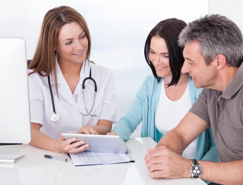 Зачем будущему долгожителю ходить в поликлинику?