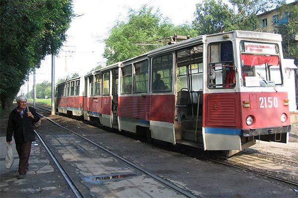Трамвай в новосибирский микрорайон Чистая слобода запустят в октябре