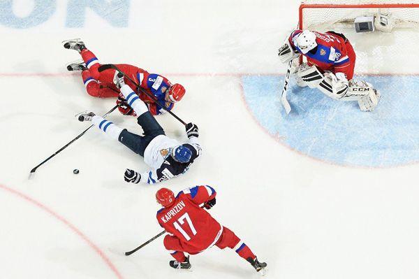 ФХР подала заявку на проведение молодежного чемпионата мира в Новосибирске