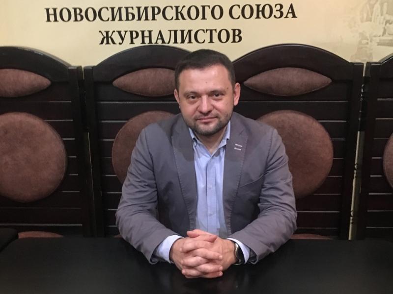 Разговор с Сергеем Бойко в трех частях. Часть первая: как Бойко не стал мэром этим летом