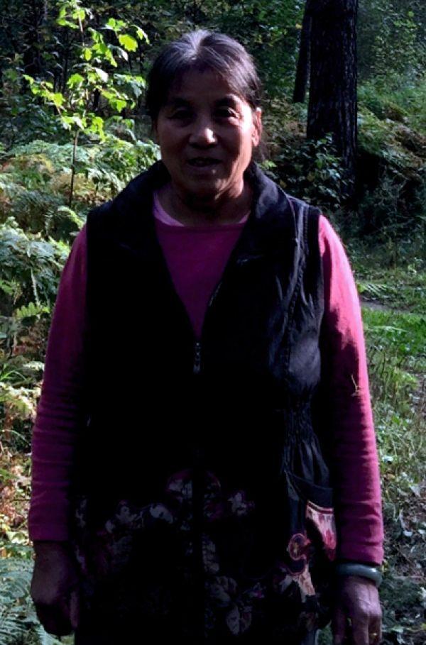 Пожилая китаянка, страдающая амнезией, пропала в новосибирском Академгородке