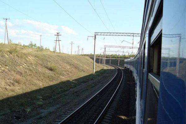600 пассажиров поезда «Адлер – Новосибирск» эвакуировали из-за вероятности взрыва