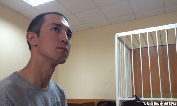 Молодой бердчанин осужден на реальный срок за подпись к фото с крещенских купаний