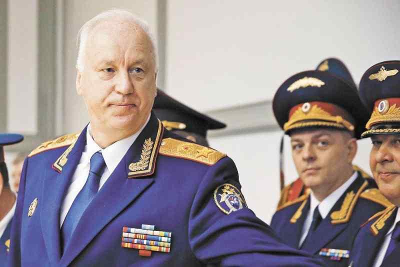 Бастрыкин раскритиковал качество следственной работы в НСО