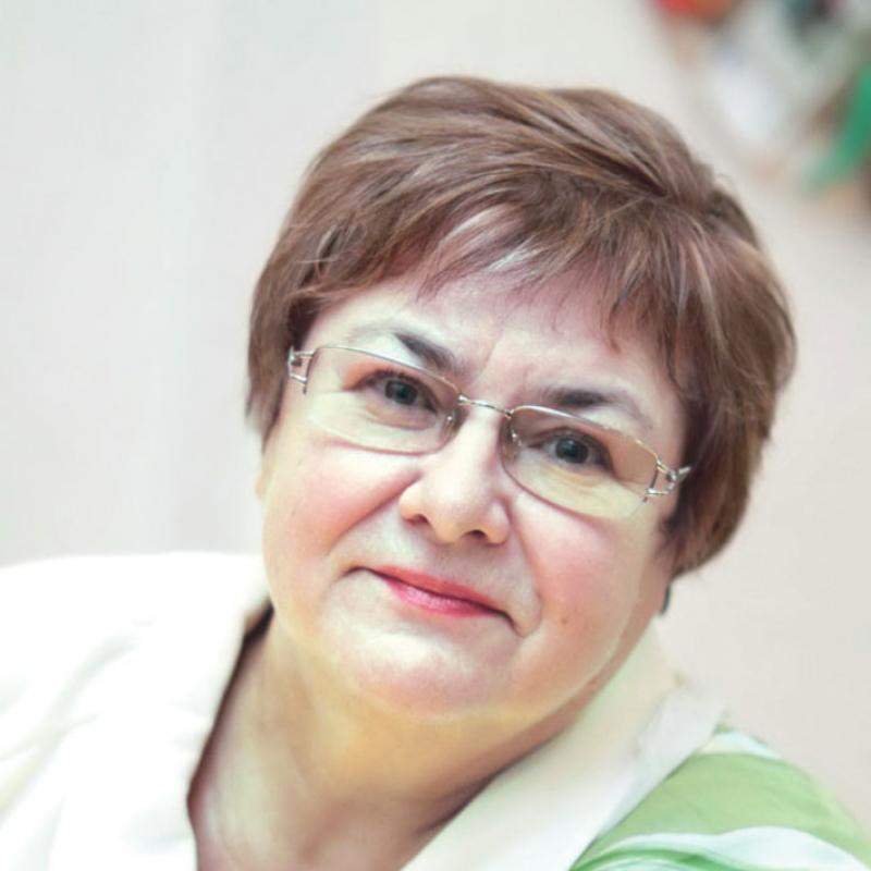 """Надежда Лобанова проработала в """"Кобре"""" с 1988 года"""