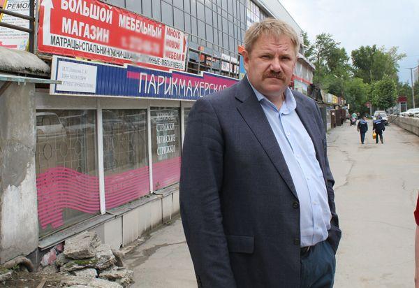 «Слабые места Новосибирска как затапливало в ливень, так и будет затапливать» — власти