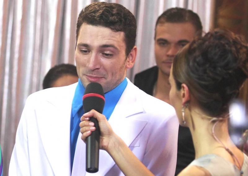Антон Хабаров мечтает о Ремарке