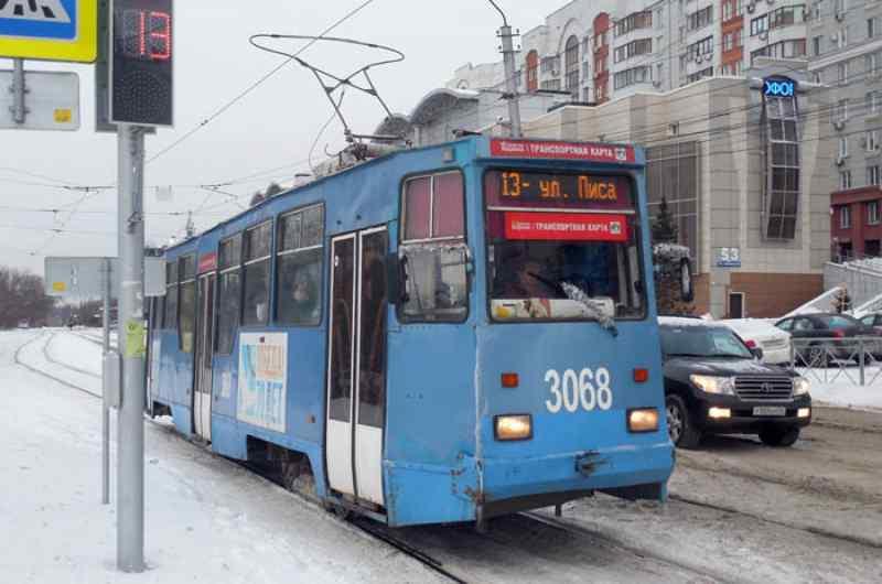 В Новосибирске вырастет стоимость проезда в общественном транспорте