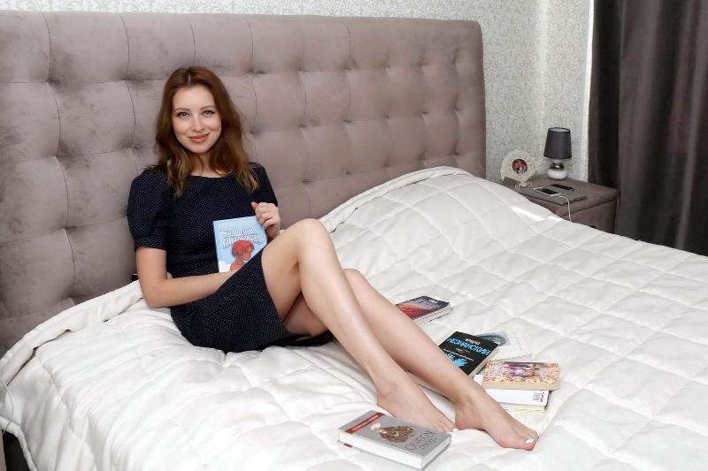 Ирина Темичева: «Купить квартиру помог Дима Нагиев»