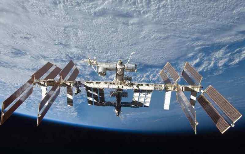 Где и когда можно увидеть МКС над Новосибирском