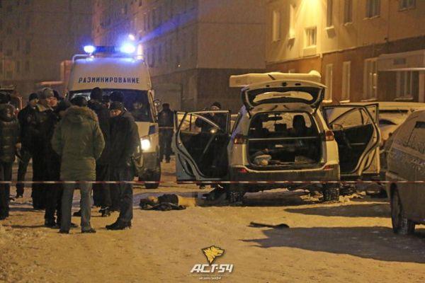Депутаты Заксобрания НСО склоняются к бытовой версии убийства Оксаны Бобровской