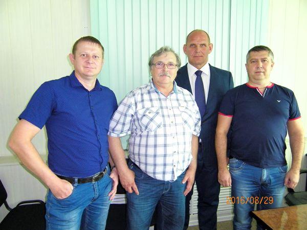 Александр Карелин поблагодарил «Ростелеком» за видеомост из села Баган в Москву