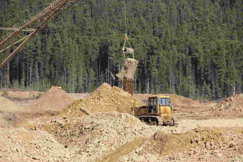 Акционеры Итакинского месторождения втянулись в судебный конфликт
