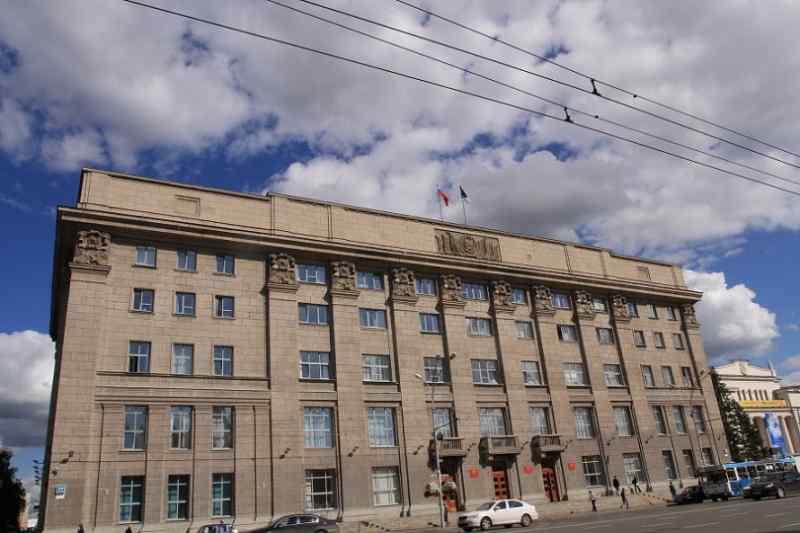 Новосибирск вошел в пятерку самых матриархальных городов России