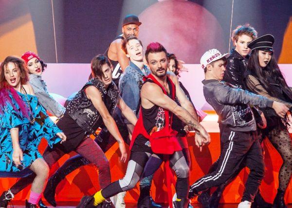 На кастинге шоу «ТАНЦЫ!» ждут талантливых новосибирцев
