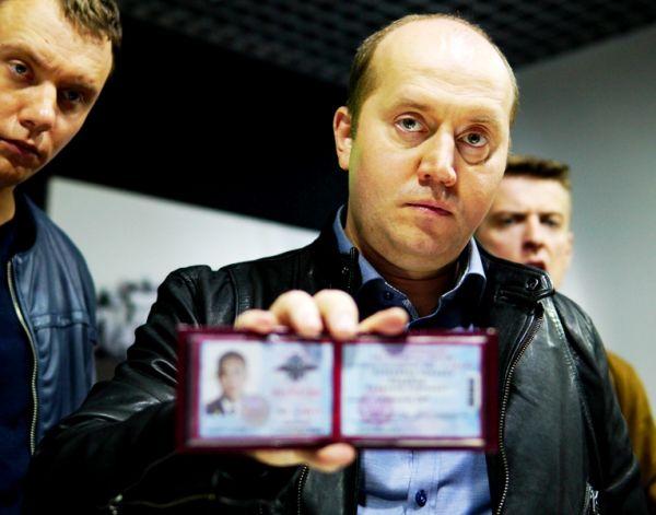 «Полицейский с Рублевки»: новые сюрпризы