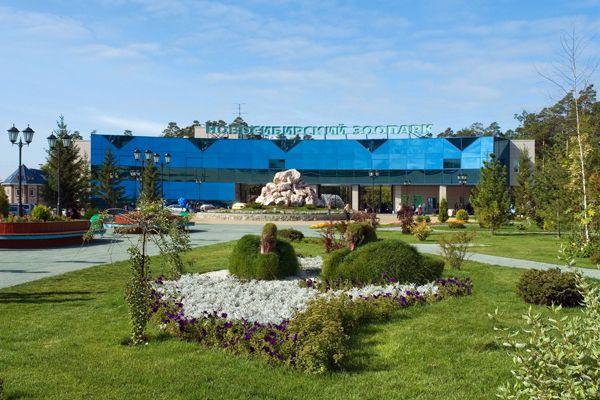 Более 30 животных передал Новосибирский зоопарк в мае зарубежным и российским зоопаркам